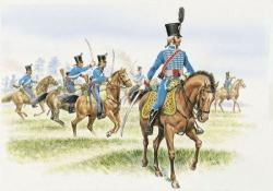 Italeri French Hussars 1/72 6008