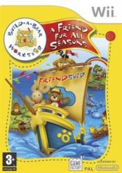 Game Factory Build-A-Bear Workshop A Friend Fur All Seasons (Wii)