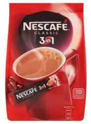 NESCAFÉ Classic 3in1, 10x18g