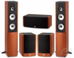 Boston Acoustics A 360 5.0