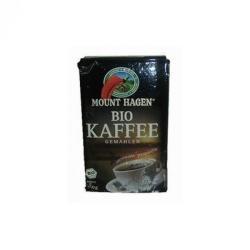 Mount Hagen Bio Kaffee, őrölt, 250g