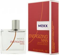 Mexx Energizing Man EDT 75ml