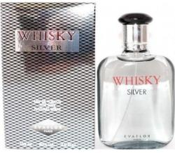Evaflor Whisky Silver EDT 100ml