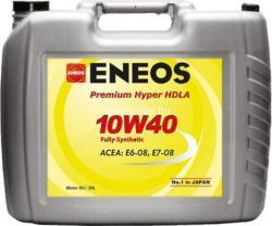 ENEOS Premium Hyper HDLA 10W40 20L
