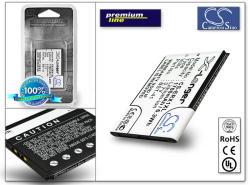 Utángyártott Sony Ericsson Li-ion 1700 mAh BST-41