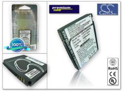 Utángyártott LG Li-Ion 1000 mAh LGIP-580A