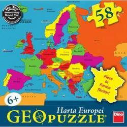 Dino Harta Europei 58 (712027)