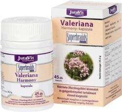 Jutavit Valeriana harmony kapszula 45db