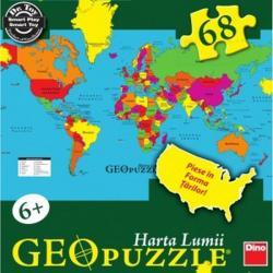 Dino Harta lumii 68 (712010)