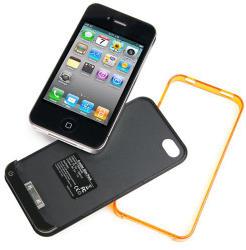 A-Solar XTORM Slimpack iPhone 4 1500mAh AM405