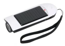 A-Solar Travel Pal 800mAh AS103
