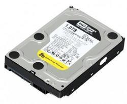 "Western Digital RE4 3.5"" 1TB 7200rpm 64MB SATA3 WD1003FBYZ"