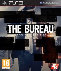 2K Games The Bureau XCOM Declassified (PS3)