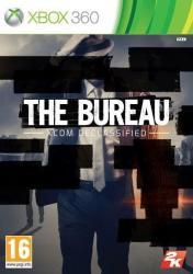 2K Games The Bureau XCOM Declassified (Xbox 360)