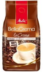 Melitta BellaCrema La Crema, szemes, 1kg