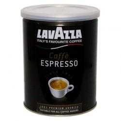 LAVAZZA Espresso Arabica, őrölt, 250g