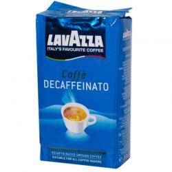LAVAZZA Decaffeinato, őrölt, 250g