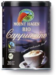Mount Hagen Bio Cappuccino, Instant, 200g