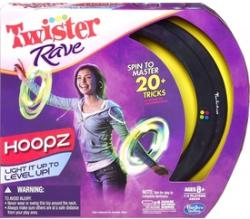 Hasbro Twister Rave Karika