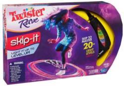 Hasbro Twister Rave Skip-it