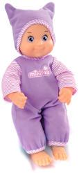 Smoby 160121 MiniKiss nevető baba - 27 cm