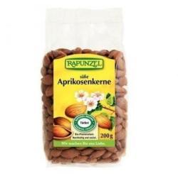 RAPUNZEL Bio édes sárgabarackmag (200g)