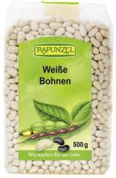 RAPUNZEL Bio fehér bab (500g)