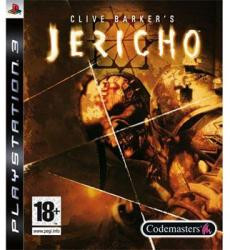 Codemasters Clive Barker's Jericho (PS3)