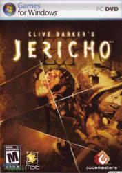 Codemasters Clive Barker's Jericho (PC)