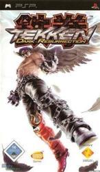 Namco Bandai Tekken Dark Resurrection (PSP)