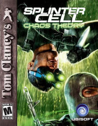 Ubisoft Tom Clancy's Splinter Cell Chaos Theory (PC)