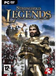 2K Games Stronghold Legends (PC)