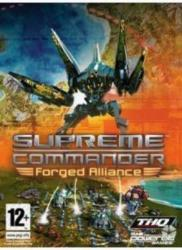 THQ Supreme Commander Forged Alliance (PC)