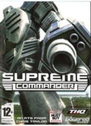 THQ Supreme Commander (PC)
