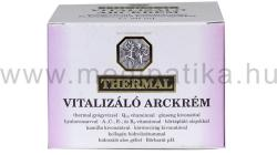 Thermal Vitalizáló arckrém - 50ml