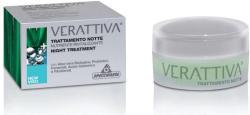 Specchiasol Verattiva tápláló éjszakai kezelés 50ml
