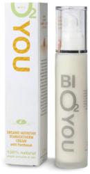 Bio2You Organikus homoktövis tápláló arckrém Panthenollal 50ml