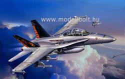 Revell F/A-18D Wild Weasel 1/144