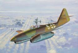 Revell Micro Wings Messerschmitt Me-262A 1/144 4919