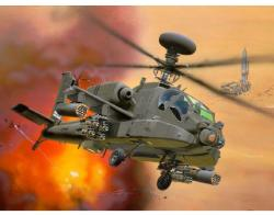 Revell AH-64D Longbow Apache 1/144 4046