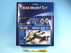 Revell SPAD VIII C-1 Set 1/72 64192