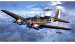 Revell Heinkel He-111H-6 1/72 04377
