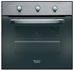 Hotpoint-Ariston EHS 51 IX/HA