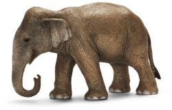 Schleich Ázsiai elefánttehén (14654)