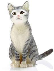 Schleich Ülő macska (13771)