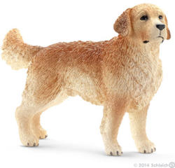 Schleich Golden Retriever kan (16394)
