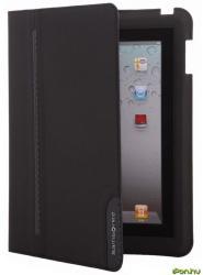 Samsonite Tabzone Ultraslim Carbontech - Black (38U-019-003)