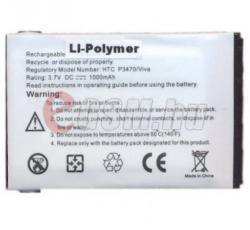 Utángyártott HTC LI-Polymer 1000 mAh BA S320