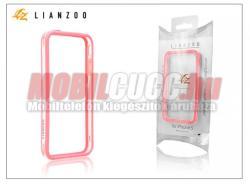 Gecko Lianzoo Bumper iPhone 5