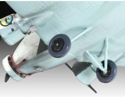Revell Junkers Ju-52/3m 1/144 4843